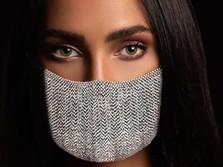 4 Masker dan Face Shield Termahal di Dunia, Tembus Rp 22 M!