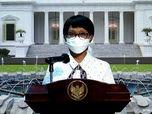 Tutup Pintu WNA Masuk, Indonesia Lakukan 'Mini Lockdown'