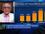 Pasar Mulai Pulih, Samuel AM Targetkan AUM Tumbuh 20% di 2021