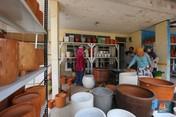 Intip Bisnis Gerabah yang Cuan 'Gede' Saat Pandemi Covid-19