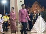Heboh Foto Syur, Raja Thailand Angkat Selir Jadi Ratu?