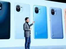 Xiaomi Mi 11 Dijual Tanpa Charger, Ini Spesifikasi & Harganya