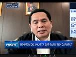 Ekonomi Kian Sulit, Pengusaha Harap Jakarta Tak Perketat PSBB