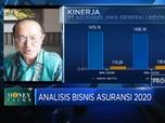 Generali Indonesia: Industri Asuransi Pulih Maksimal di 2022