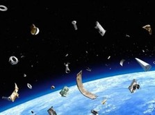 Jepang Rakit Satelit Luar Angkasa Bahan Kayu, Buat Apa?