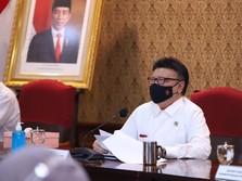 Tjahjo Soal Penghasilan PNS Pusat: Jangan Iri dengan PNS DKI!