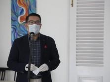 Ridwan Kamil Soal Meledaknya Kasus Covid: 3M Jebol, 3T Rapuh