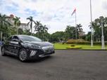 Harga Mobil Listrik RI Diramal Bisa Turun ke Rp 200 Juta lho