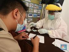 Pemerintah Segera Umumkan Aturan Baru Swab Antigen