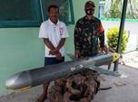 Terungkap Objek Asing Mirip Drone di Laut RI, Ternyata Ini!