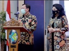 Kontroversi Vaksin Nusantara Terawan Hingga Disetop Sementara