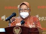 Gempa Majene M 6,2, Jokowi Perintahkan Risma & Doni ke Sulbar