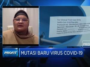 Virus Covid-19 Bermutasi, Vaksin Diyakini Tetap Efektif