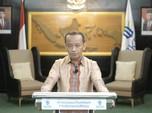 Nah Lho! Bos BKPM Bahlil Sebut Ada 'Hantu' Berdasi di RI