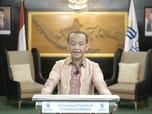 Soal Investasi, Bahlil: Jangan Semua Hanya Dinikmati Jakarta!