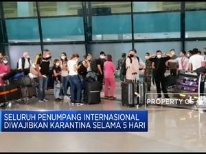 Bandara Soetta Perketat Kedatangan WNA