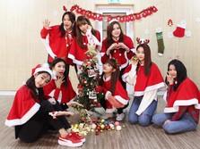 Grup K-Pop Gugudan Bubar Setelah Eksis 4 Tahun