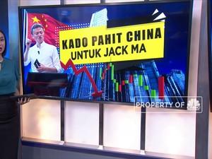 Kado Pahit China Untuk Jack Ma