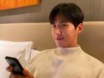 Ciyee...Aktor Pemeran Han Ji-Pyeong Jadi Mentor Saham di RI