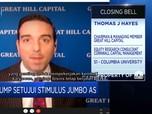 Optimisme Pasar AS Terhadap Stimulus Jumbo di Akhir Tahun