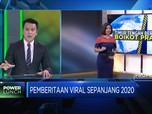 Pemberitaan Viral Sepanjang 2020 di CNBC Indonesia