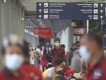 Bye Liburan, 16 Ribu Penumpang Kereta Hari Ini Tiba di DKI