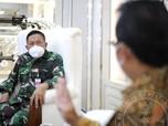 Erick Tunjuk Sekjen Kemhan RI Jadi Komisaris Utama PT Dahana