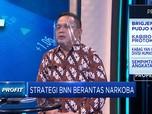 Strategi BNN Berantas Narkoba di Tahun 2021