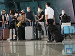 PPKM di Jawa-Bali Berlaku, Aturan Bepergian Gimana?