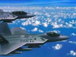 Diam-Diam Korsel Tuntaskan Jet KFX, RI Diundang Peluncuran!