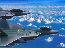 RI Disebut Mundur dari Proyek Jet KF-X, Korea Ngaku Tekor