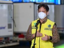 Syukur deh! Sebentar Lagi Ada Vaksinasi Mandiri di Indonesia