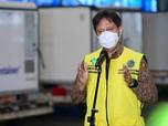 Izin BPOM Belum Keluar, Menkes Pede Jokowi Divaksin Rabu