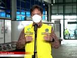 Januari, Vaksin Covid Sinovac Siap Disebar ke 34 Provinsi
