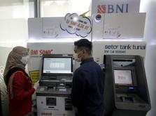 Layanan Internasional BNI, Gerbang Masuk Investor Asing ke RI