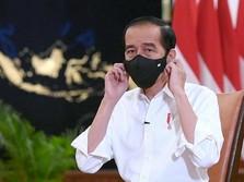 Terungkap! Sederet Alasan Jokowi Pilih Ridha Jadi CEO SWF INA