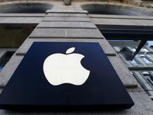 Kunci Vietnam Dipercaya Apple Bangun Pabrik Pindahan China