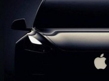 Apple Dikabarkan Dekati Nissan Bikin Mobil Apple Car, Tapi...
