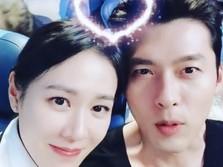 Hyun Bin-Son Ye Jin Resmi Pacaran, Ini Pernyataan Agensinya