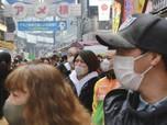 Potret Tokyo Minta Jepang Berlakukan Status Darurat Covid-19