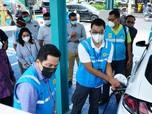DPR Minta Erick Thohir Konkret Garap Baterai Mobil Listrik