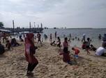 Potensi Tsunami Raksasa Hantam Jawa, Daerah DKI Ini Rawan