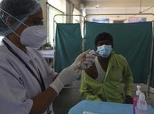 Bukan 3,5 Tahun, Vaksinasi Covid di RI Ternyata 15 Bulan