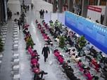 Vaksinasi Covid di China Sudah Mulai, Ini Penampakannya