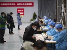 Antrean Mengular di Sebagian Rumah Sakit Beijing, Kenapa?