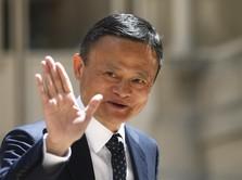Bak Roda Pedati, Jack Ma Dulu Dipuja sekarang Dibenci China