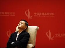 Jack Ma Lengser, Ini Daftar Orang Terkaya di China 2021