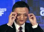 Breaking! Lama 'Hilang', Jack Ma Akhirnya Muncul ke Publik