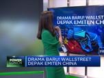 Drama Baru! Wallstreet Depak Emiten China