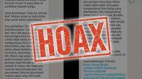 Awas! Penipuan Atas Nama Tim Vaksin di WhatsApp Bisa Kena Rampok